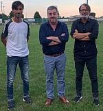 Grandini, Brugnaro, Scapin