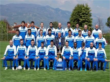 Calendario Terza Categoria.Terza Categoria Treviso Ecco Il Calendario Della Coppa